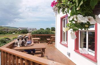 Welcome to Lane Lodge B&B Doolin